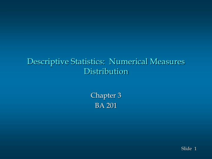 thesis chapter 3 data analysis