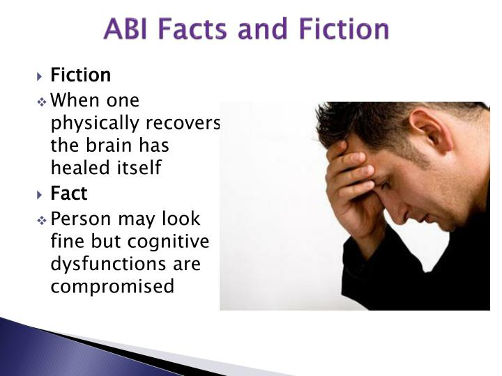 ABI Facts and Fiction