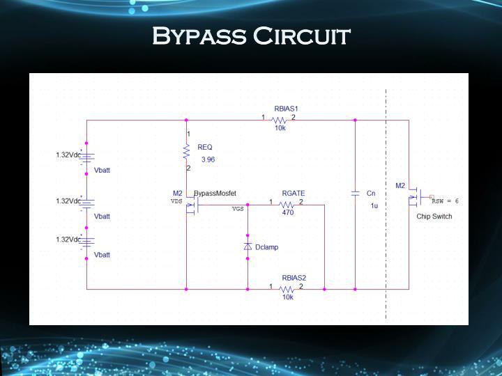 Bypass Circuit