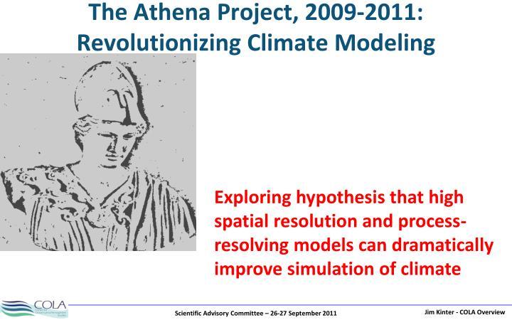 The Athena