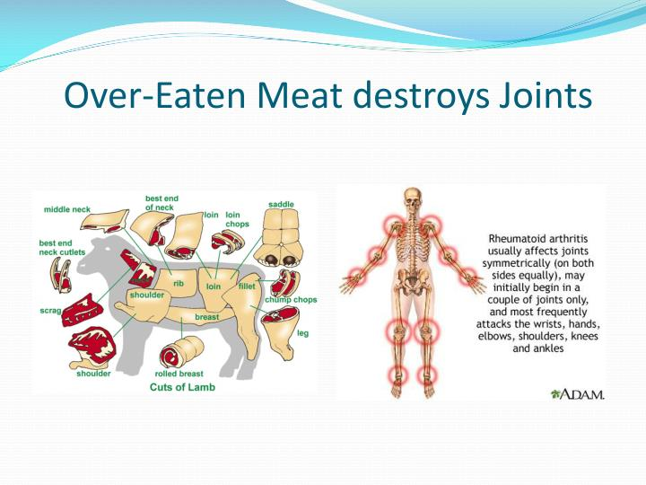Over-Eaten