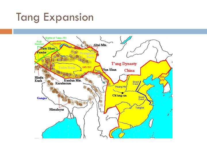 Tang Expansion