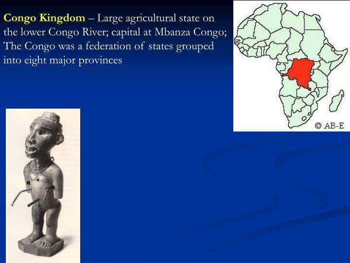 Congo Kingdom