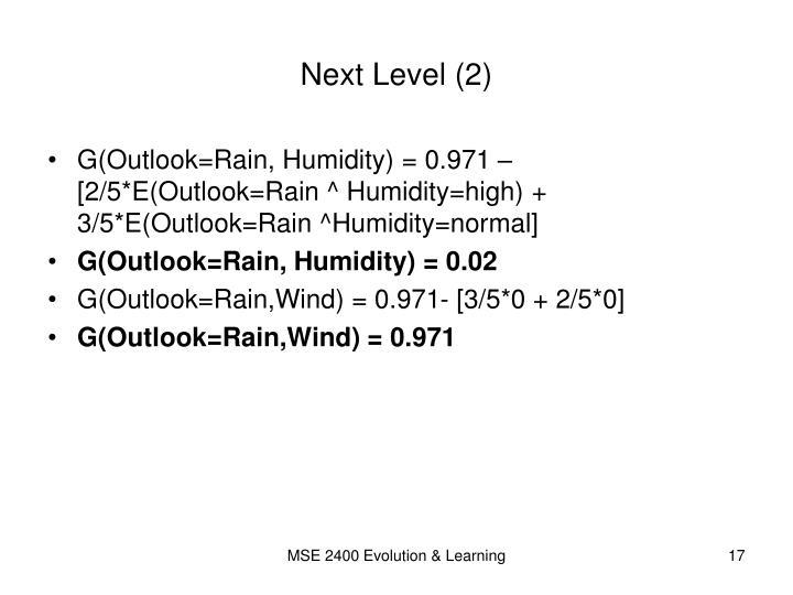Next Level (2)