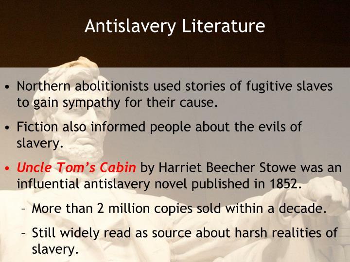 Antislavery Literature