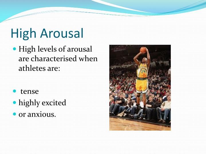 High Arousal