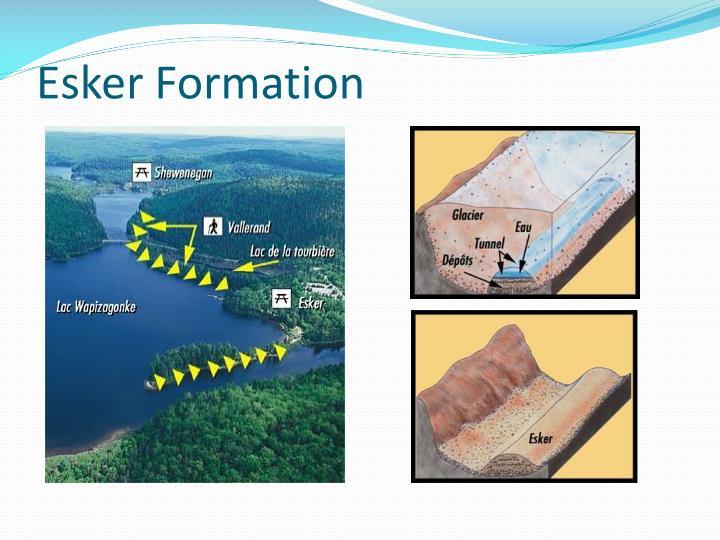 Esker Formation