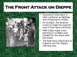 the front attack on dieppe6