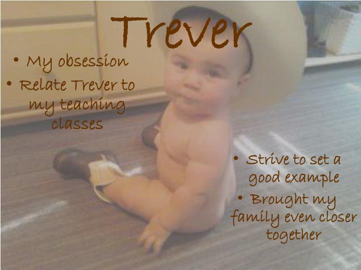 Trever