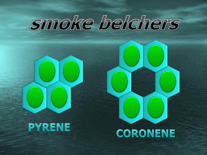 smoke belchers