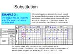 substitution1
