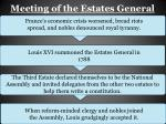 meeting of the estates general2