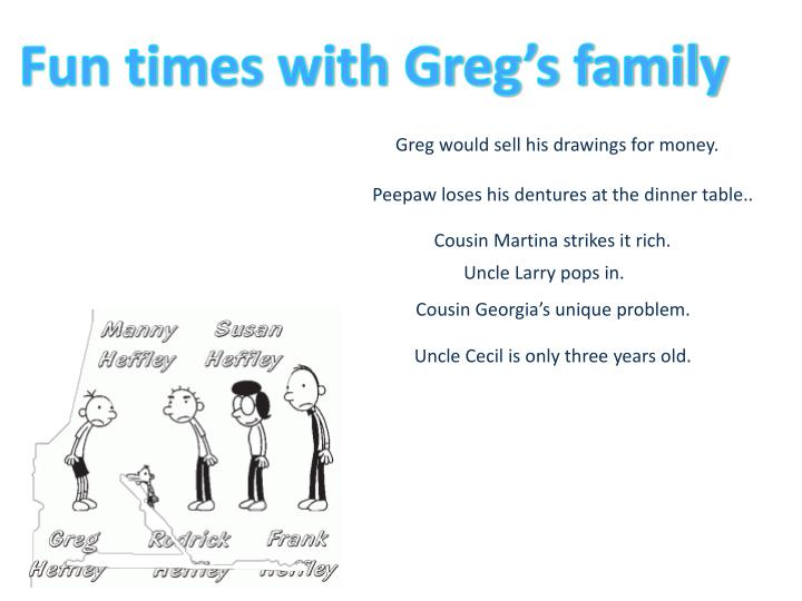 Diary Of A Wimpy Kid Uncle Larry