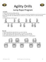agility drills jump rope program2