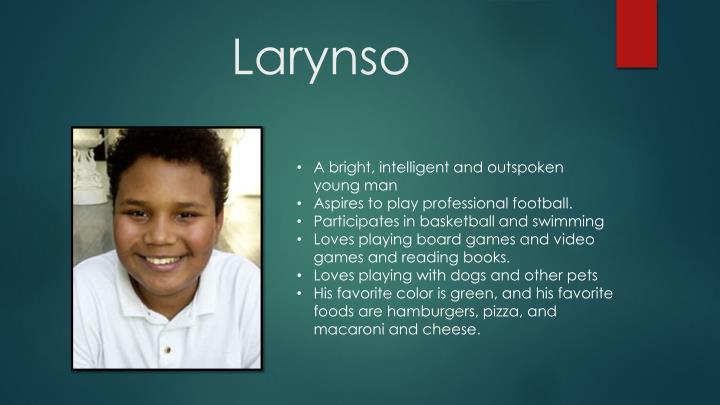 Larynso