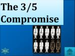 the 3 5 compromise