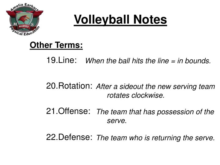 Other Terms: