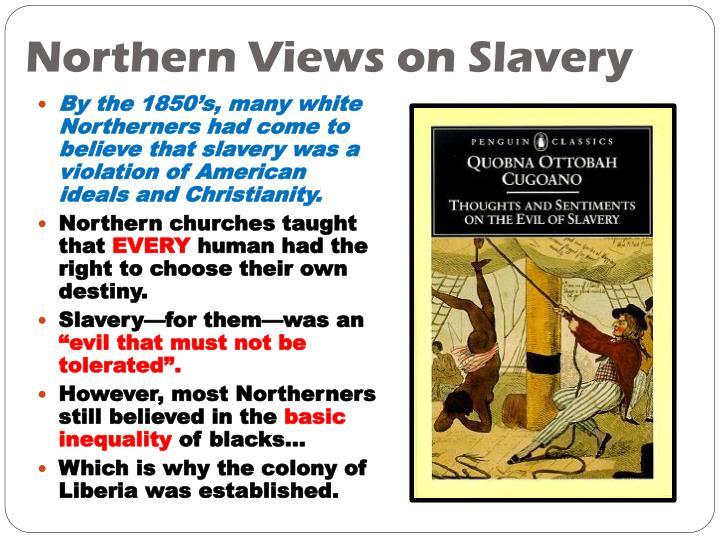 PPT - & Slavery PowerPoint Presentation - ID:1965685