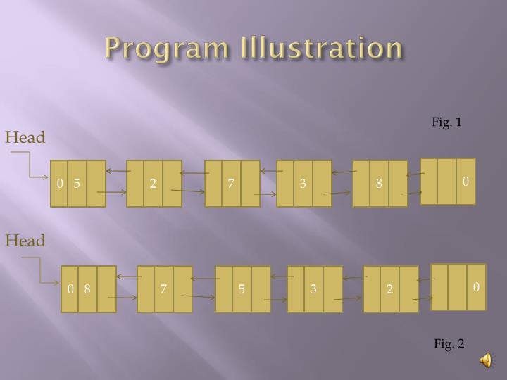 Program Illustration