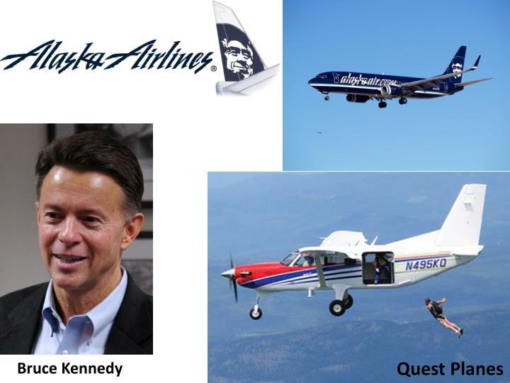Quest Planes