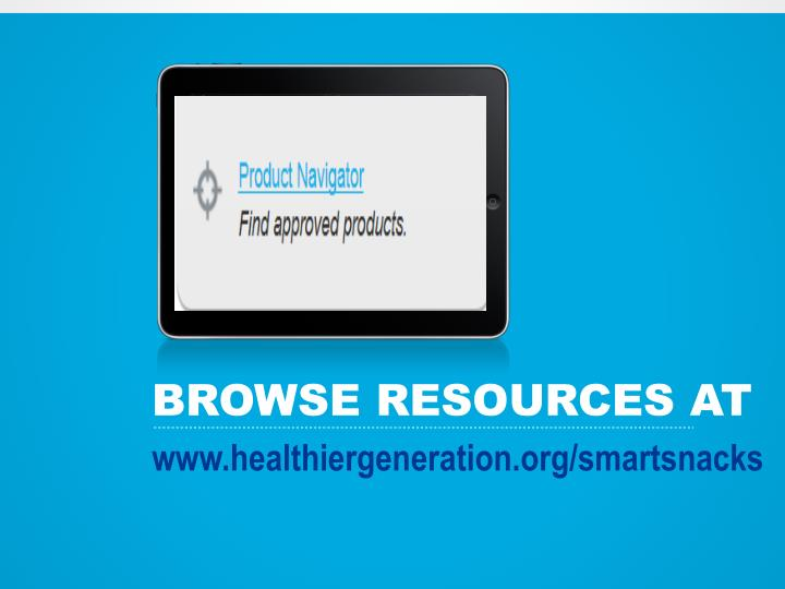 BROWSE RESOURCES AT