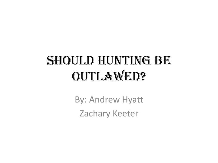 animal testing should be outlawed essay