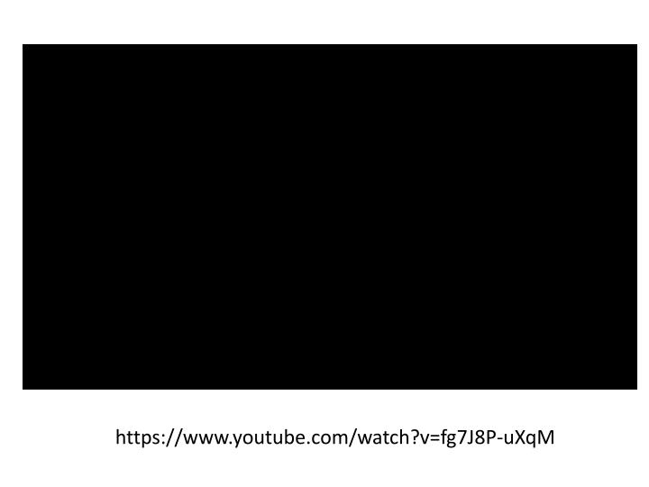 https://www.youtube.com/watch?v=fg7J8P-uXqM