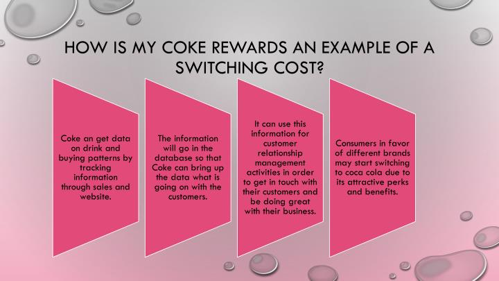 coca cola is everything scm crm collaboration Coca-cola decides on the timing of various promotions based on the demand may be tempted to treat demand forecasting as magic or art and leave everything to.