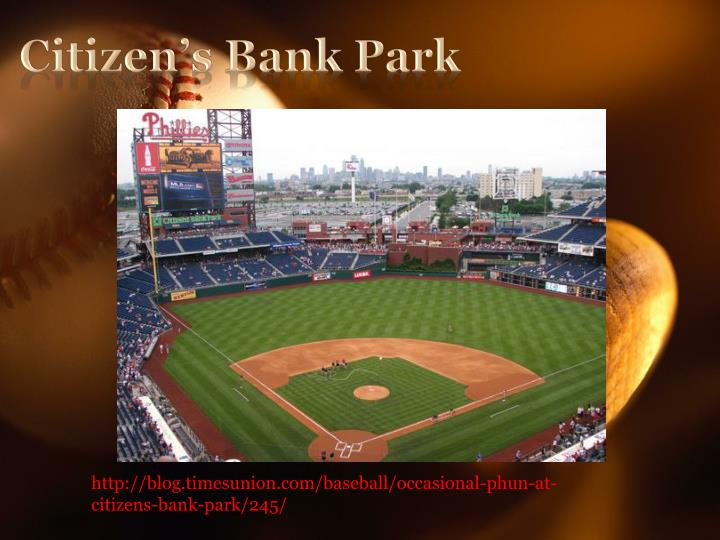 Citizen's Bank Park