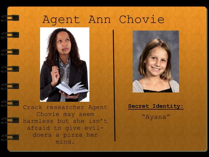 Agent Ann