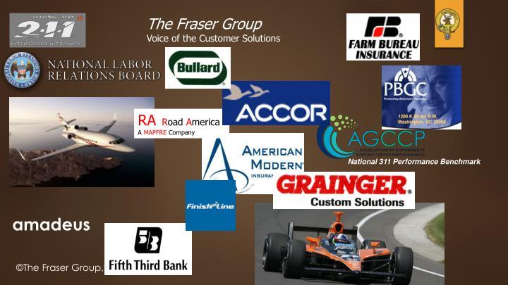 The Fraser Group