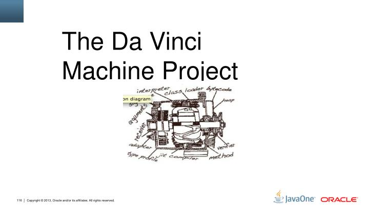 The Da Vinci Machine Project
