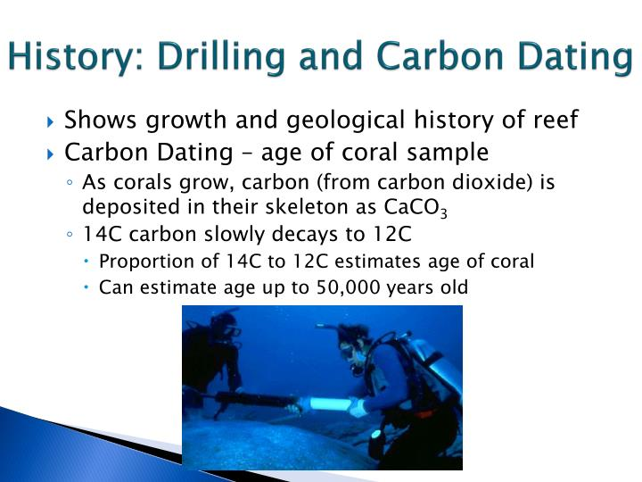 carbon dating doesnt work