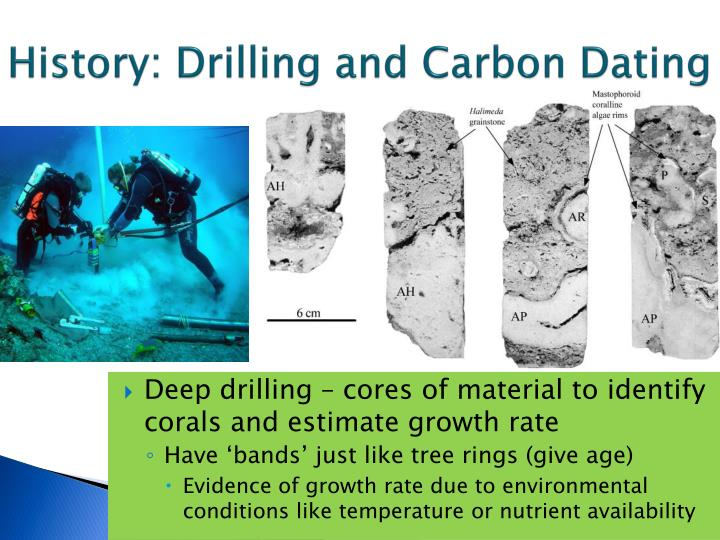 carbon dating ppt