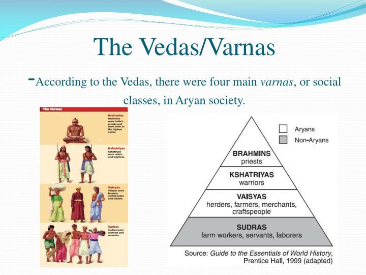The Vedas/