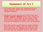 summary of act 21
