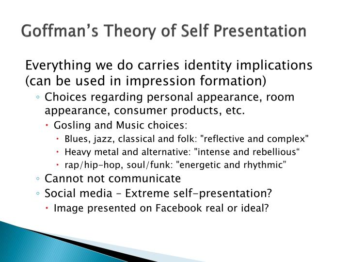 Goffman's