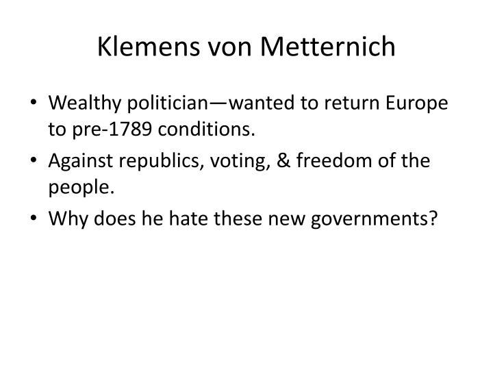 Klemens