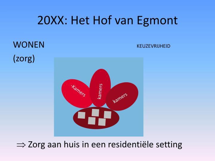 20XX: Het Hof van