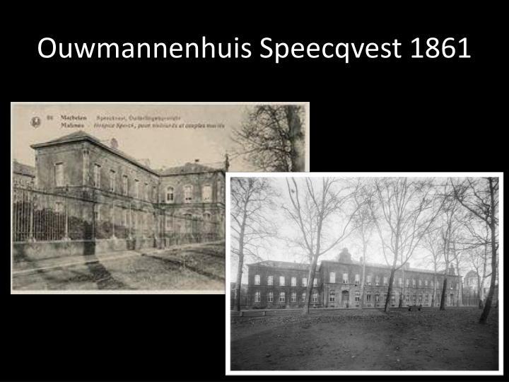 Ouwmannenhuis