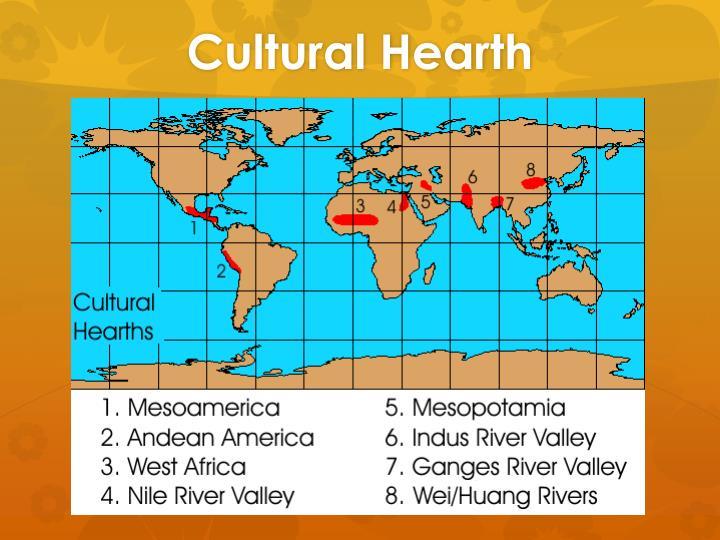 Cultural Hearth