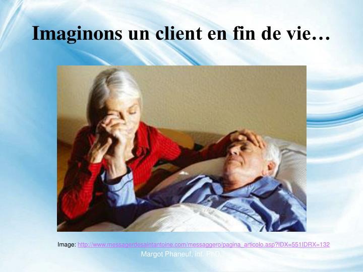 Imaginons