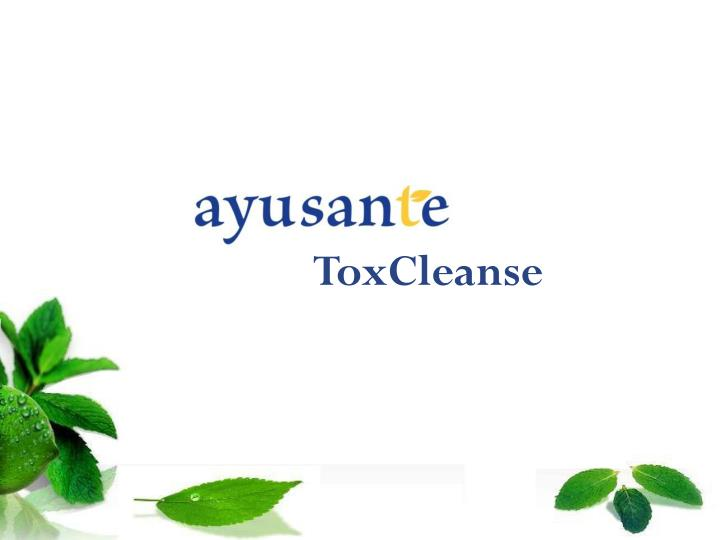 ToxCleanse