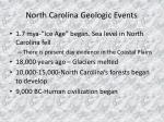 north carolina geologic events10