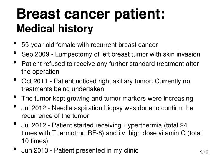 breast cancer case report jpg 1152x768