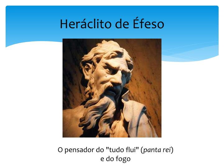 Heráclito de Éfeso