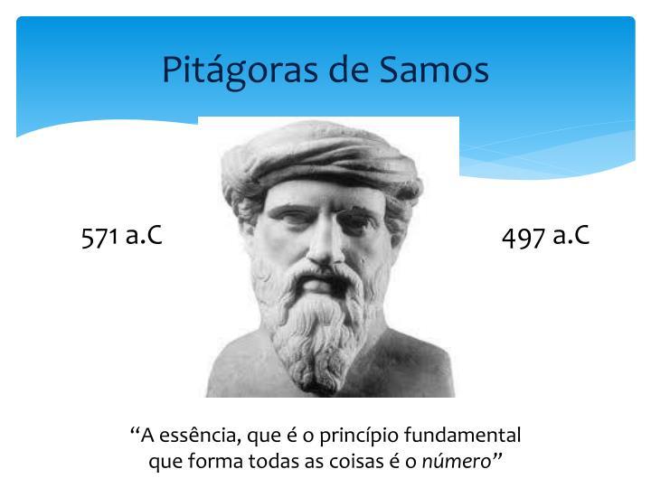 Pitágoras de