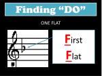 finding do3