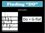 finding do8