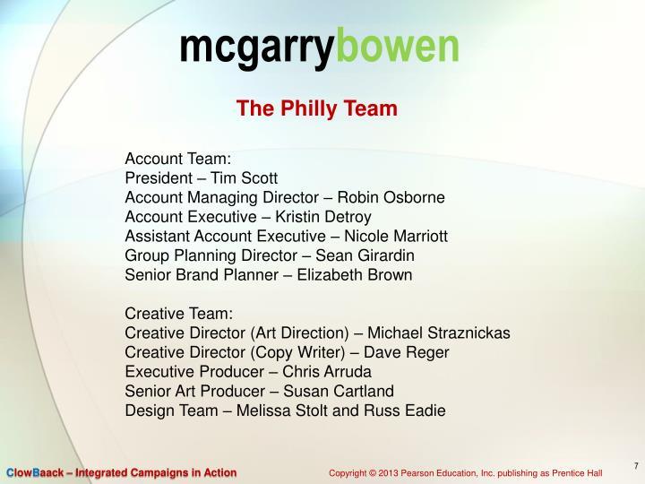 mcgarry